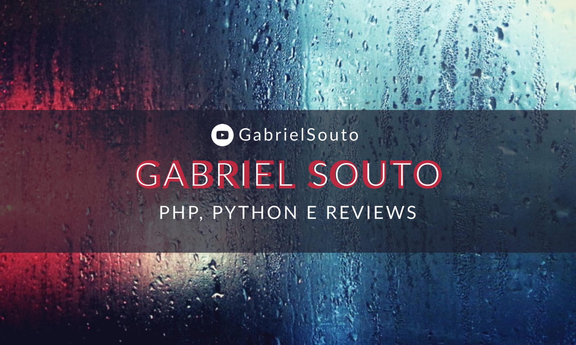 Gabriel Souto